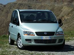 fiat multipla wallpaper fiat multipla 2004 review amazing pictures and images u2013 look at