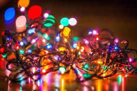 Amber Christmas Lights Holiday Christmas Light Displays To Enjoy On The San Francisco