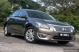 nissan almera spare parts malaysia driven nissan teana 2 0xl u2013 mid spec top choice