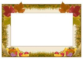 make custom thanksgiving cards