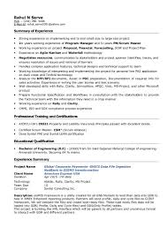 technical project manager resume examples awesome insurance project manager resume photos best resume rahul sarve resume project manager