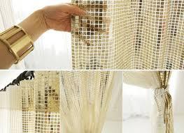 Gold Metallic Curtains Gold Metallic Curtains Eulanguages Net