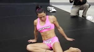 cat alpha zingano mma stats pictures news videos cat zingano stretching youtube