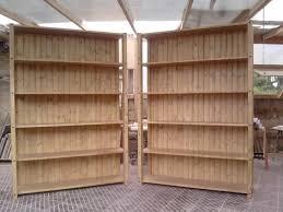 scaffali fai da te fai da te hobby legno scaffale