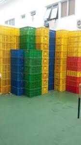Jual Keranjang Container Plastik Bekas jual keranjang container plastik bekas makanan 盪 food