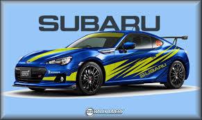 subaru coupe 2016 subaru brz rally pietrofoti design