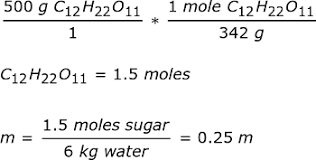 calculating molarity and molality concentration video u0026 lesson
