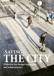 merkel janet 2015 u0027coworking in the city u0027 ephemera theory