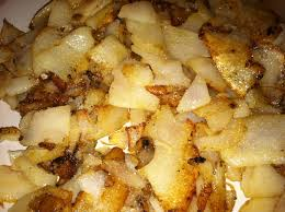 simply potatoes french fry diary