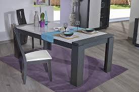 Table Basse Verre Trempé Noir Cuisine Naturelle Table A Manger Lovely Table Salle A Manger Verre Noir High