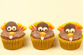 thanksgiving turkey cupcakes jpg