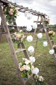 outdoor wedding decoration ideas wedding ceremony tree decorations amazing backyard wedding