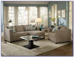 apartment size sectional sofa bed carson apartment size sofa