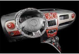 renault dokker interior dacia lodgy 01 2010 interior dashboard trim kit dashtrim 17 parts