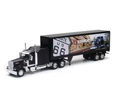trucker to trucker kenworth long haul trucker u2013 new ray toys ca inc