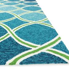 Bedroom Blue And Green Awesome Blue Green Area Rug Cievi Home Throughout Blue And Green