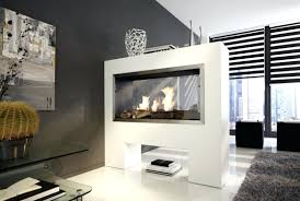 Electric Fireplace Insert Sided Electric Fireplace Insert Tv Stand With Built In Uk