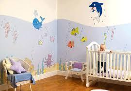 chambre bébé peinture peinture pour chambre bebe meilleur idaces de conception de peinture