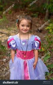 pretty princess pretty little dressed stock photo 1929130