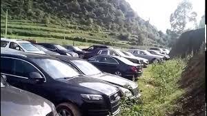xe lexus cua le roi bãi nhập khẩu tái xuất siêu xe tại cao bằng p2 youtube