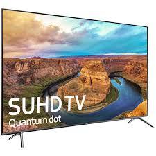 best deals tv slickdeals not black friday refurbished samsung un55ks8000 55