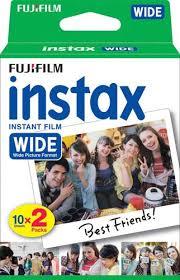 amazon black friday code fujifilm instax 300 fujifilm instax wide 300 instant film camera black 16445783 best buy