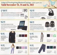 black friday deals at costco 2012 complete ad scan