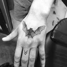 50 bat tattoo designs nenuno creative