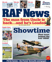 township of union and vauxhall community association hosts first raf news 19 may 2017 by raf news issuu