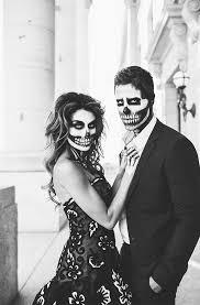 Halloween Costumes Death Love Death Skeleton Halloween Fashion
