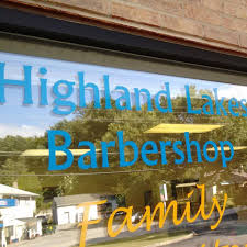 highland lakes barbershop home facebook