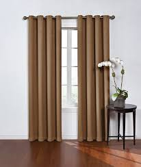 Eclipse Fresno Blackout Curtains by Amazon Com Eclipse 11049052x084lat Round And Round 52 Inch By 84