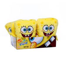 spongebob squarepants large soft toy 15 00 hamleys for