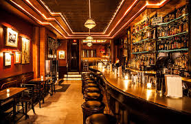 Top Bars In Nyc 2014 A Guide To The Best Fireside Cocktails In New York City Vogue