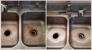 what s the best thing to clean kitchen cabinets with what s the best stainless steel for a kitchen sink