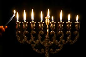 chanukah candles chanukah candles remind us to take even when it feels