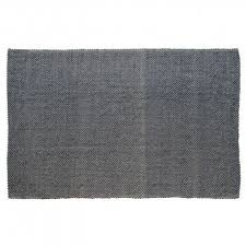 Slate Area Rug Dash Woven Cotton Slate Area Rug Reviews Allmodern