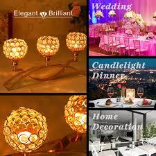 bougie marocaine photophore aliexpress com acheter décoration de mariage cristal bougeoirs