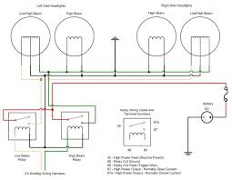 96 Suburban Multifunction Switch Wiring Diagram Wiring Headlight Relays