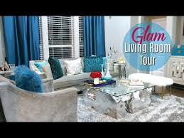 teal livingroom glam living room tour 2017 bonus movingwithmissy ep 2