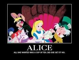 Alice Meme - memebase alice in wonderland all your memes in our base funny