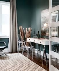 Office Area Rugs Decoration White Lacquer Desk Home Office Contemporary With Area