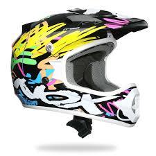 siège moto bébé casque moto cross enfant nox n724 flashy achat vente casque moto