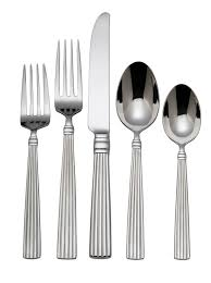 modern silverware dining room reed and barton flatware stainless flatware reed