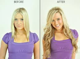 Temporary Hair Extensions For Wedding Flip In Hair Extensions Dont Clip In Flip In Style Hair