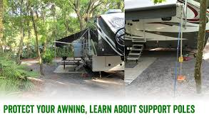 Power Rv Awnings Power Awnings Are Nice But They U0027re Weaklings Learn To Rv