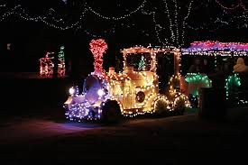 automobile alley christmas lights welcome to the light show