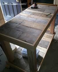 Pallet Kitchen Island Kitchen Palletitchen Table Project Island Work Joanne Inspired