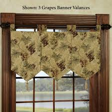 Window Treatments Sale - country style curtains french country kitchen window treatments d