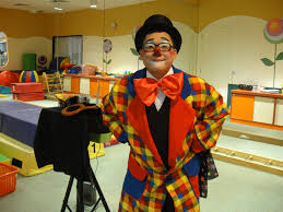 clowns for kids birthday in malaysia allan friends studios snowball de clown a k a alex the magician for hire allan